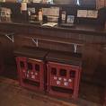 【 串かつ 前田製作所 】は、気取らず、気軽に立ち寄れる居酒屋です。