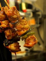 焼き鳥と餃子 とり吉 光の森店のおすすめ料理1