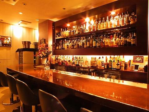 酒向 バー|店舗イメージ1