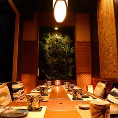 お忍び個室居酒屋 いっき IKKI 浜松町店の雰囲気1