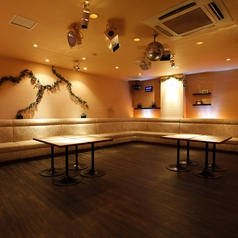 上野 Cue Studioの写真