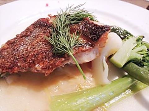 Restaurant&Wine Bon appetit