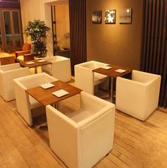 カフェ バンヤンツリー CAFE banyantreeの写真