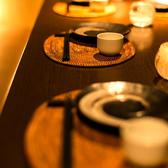 ◆ 団体様向け個室 ◆渋谷での飲み会や合コンにもぴったりなお席もご用意♪個室席なのでプライベート感たっぷり!デートなど特別な日はご予約時にお伝えください♪渋谷で話題の居酒屋をこの機会にぜひご利用下さい♪渋谷でのご宴会、歓送迎会、女性のお客様に大人気の個室席を多数ご用意!