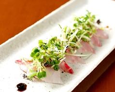鉄板焼 バンブーグラッシィ 恵比寿店のコース写真