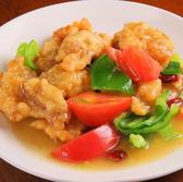 台南市場のおすすめ料理2
