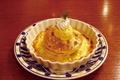 料理メニュー写真Beato風ラクレットハニーパンケーキ