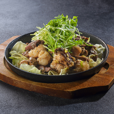 鉄板焼・お好み焼き 一歩 新宿西口ハルク店のおすすめ料理1