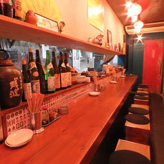 清川焼売酒場 とぶそーやの雰囲気1