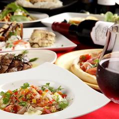 Dining&Restaurant Dive ダイブのおすすめ料理1