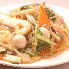 中華料理 金門のおすすめポイント1