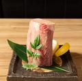 料理メニュー写真牛タン・ロック 250g
