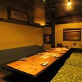 個室居酒屋 福わうち 岡山店の雰囲気2