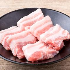 豚カルビ/トントロ