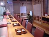 高松市 櫻寿しの雰囲気2
