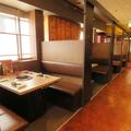 焼肉 南光園 オークラ店の雰囲気1