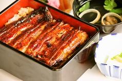 寿司 うなぎ 加根古のおすすめ料理1