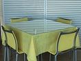 4人掛けのテーブル(壁際)