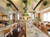 フロア貸切は20名~最大40名様まで。結婚式二次会や会社宴会、各種パーティー、結婚式でもご利用いただけます。