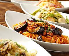 イタリア食堂Ciao!!のコース写真