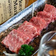 肉屋直営だからできる、上質な食べ放題!