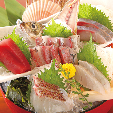 はなの舞 富士宮駅南店のおすすめ料理1