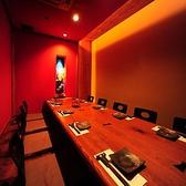 会社宴会にぴったり★和の個室