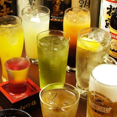 じとっこ組合 日南市 松戸店のおすすめ料理1
