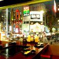 とらぢゅう 新宿歌舞伎町の雰囲気1