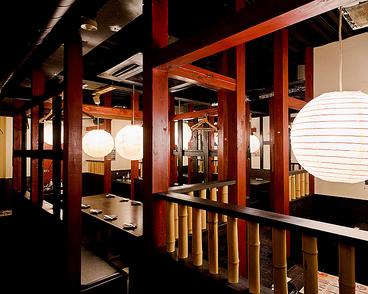 どやどや 京橋店の雰囲気1