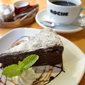 料理メニュー写真ケーキ各種