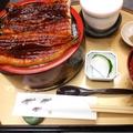 料理メニュー写真【夏季限定】うな重