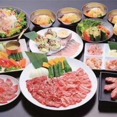 焼肉レストラン 一心亭 十和田店の特集写真