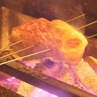 メイン料理はこだわりの和牛肉!