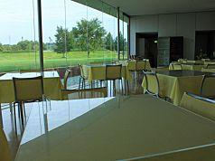 見晴らしの良い開放的な空間でのお食事をお楽しみください!
