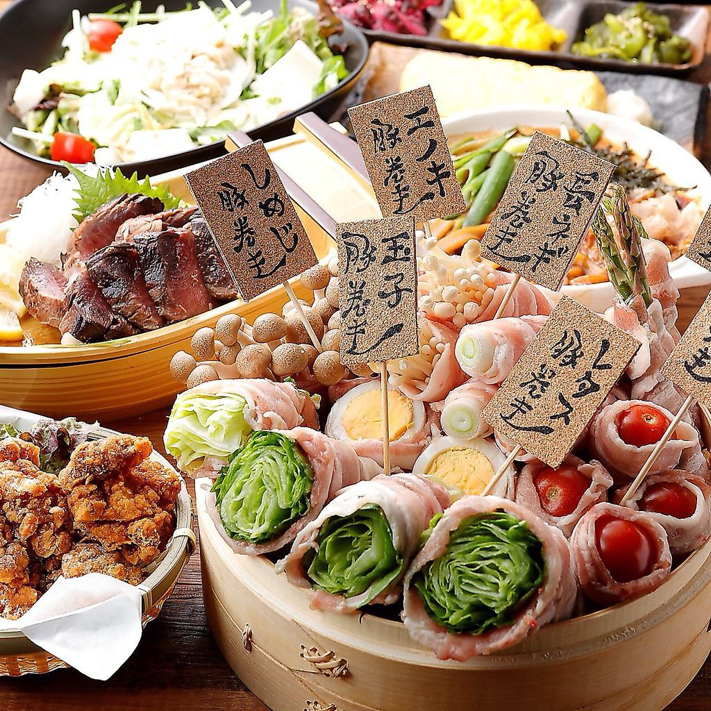 京料理を味わう 個室居酒屋 うぐいす 京都駅前店|店舗イメージ2