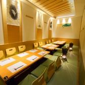 創作和食と情緒個室 れんま 富山駅前店の雰囲気3