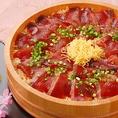 志摩の漁師たちが船の上で作って食べた有名なお寿司「手こね寿司」をはじめ、奥志摩名物の郷土料理やご存じ「手羽先の唐揚げ」などの名古屋名物をお楽しみいただけます。本場の味を奥志摩 名駅中央店別館で是非ご賞味くださいませ!