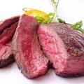 料理メニュー写真アバティーン・アンガス牛のグリルステーキ
