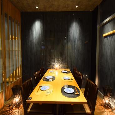 創作和食と情緒個室 れんま 富山駅前店の雰囲気1