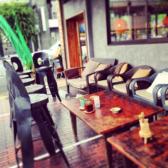 cafe bali gasiの雰囲気2
