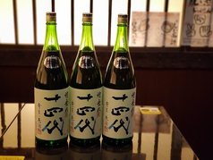 日本酒原価酒蔵 秋葉原店の写真