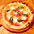 料理メニュー写真イタリア代表マルゲリータ