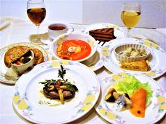 マトリョーシカ 恵比寿店のコース写真