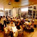 サルヴァトーレ クオモ SALVATORE CUOMO &BAR 仙台の雰囲気1