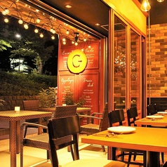 GRATO グラート 市ヶ谷店の雰囲気1