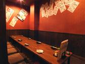 魚太郎鶏次郎 黒崎店の雰囲気2