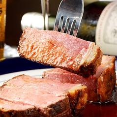 赤身肉と樽生ビールの専門店 ロースト&グリル 名駅店のおすすめ料理1