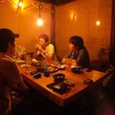 とり鶏 torikeiの雰囲気3