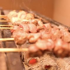 炭火焼 あぐらのおすすめ料理1